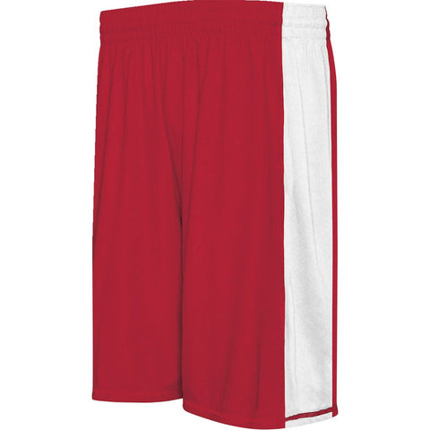 5203 Zone Basketball Short YOUTH