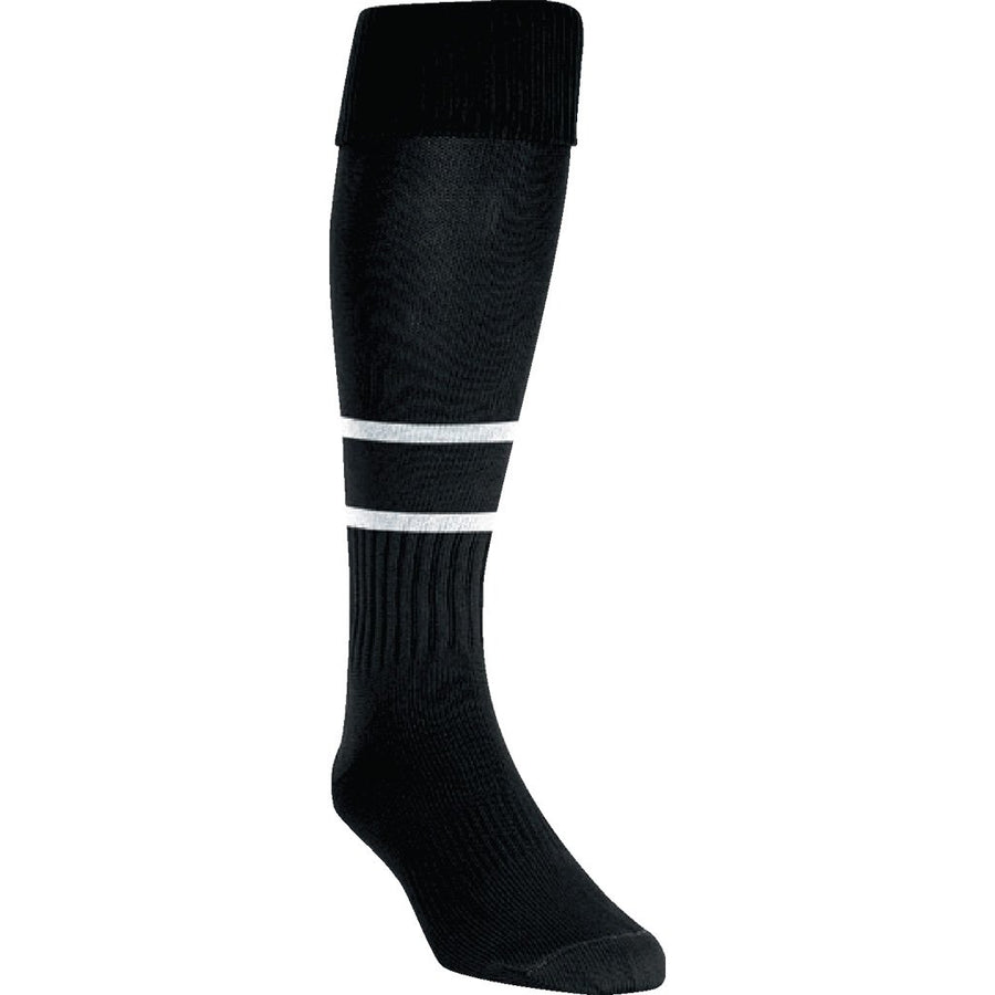 7105 2-Stripe Referee Sock