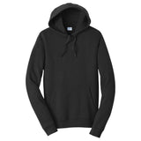 8203 Ring Spun Hooded Sweatshirt ADULT