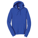 8203 Ring Spun Hooded Sweatshirt YOUTH