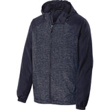 9325 Heather Wind Jacket MEN'S