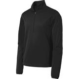 9329 Axis Soft Shell 1/4 Zip