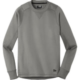 9339 Venue Fleece Crew  ADULT