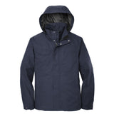 9348 Collective Outer Shell Jacket MEN'S