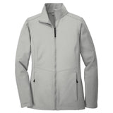 9351 Collective Soft Shell Jacket WOMEN'S