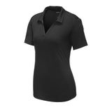 9356 Tri-Blend Wicking Polo WOMEN'S