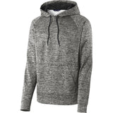 9320 Heather Performance Hoodie YOUTH