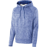 9320 Heather Performance Hoodie ADULT
