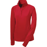 9319 Peak Performance 1/4 Zip WOMEN'S