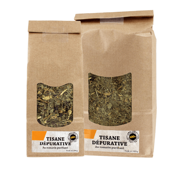 Tisane Dépurative