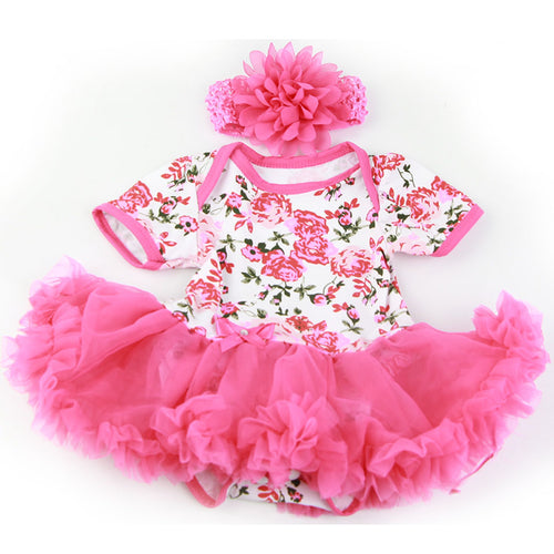 Baby Doll Accessories Design for 20 -22 inch Reborn Baby