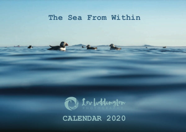 "Calendar 2020 ""The Sea From Within"""