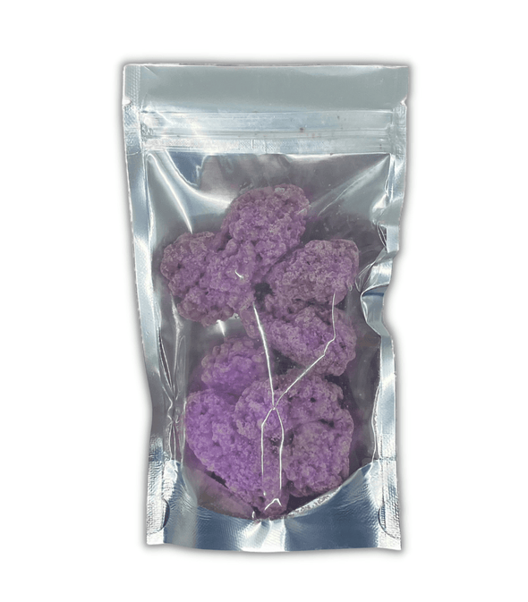 Cotton Candy 2oz Baggie