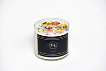 Load image into Gallery viewer, Healing Energy Collection Candle & Bubble Bath - Worthy