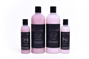 Healing Energy Collection Bubble Bath