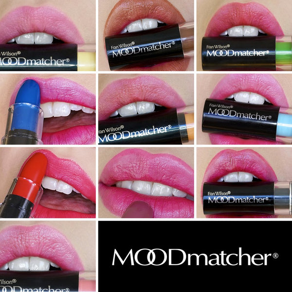 MOODmatcher® 10 Piece Collection
