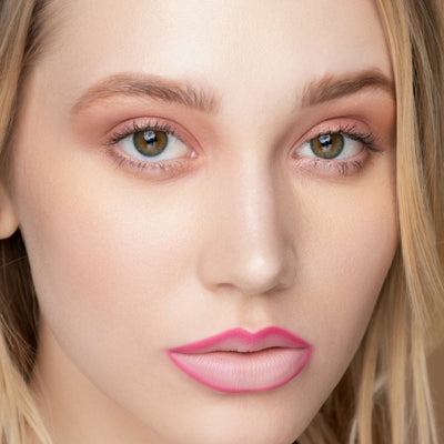 Matte Lip Liner Rose - MOODmatcher