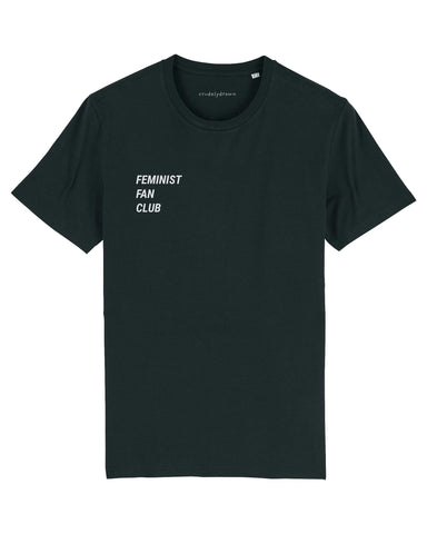 Feminist Fan Club T-Shirt