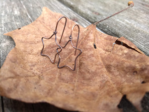 Super Star Earrings - Minxes' Trinkets