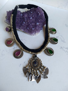 Kuchi Necklace - Minxes' Trinkets