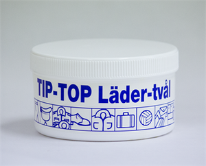 TIP-TOP Lädertvål