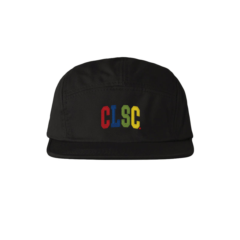 CLSC. Colors 5-Panel