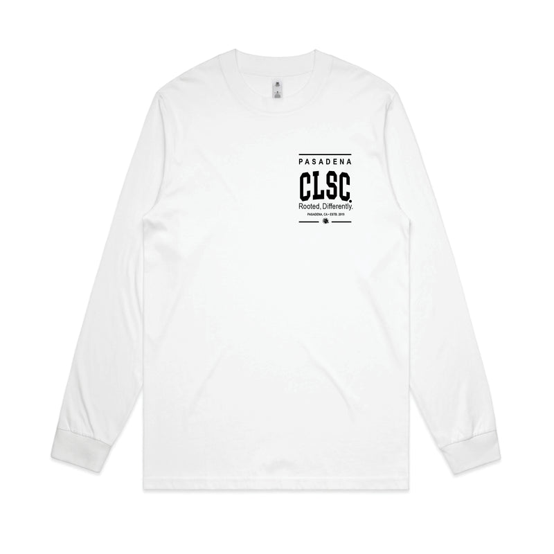 CLSC. Long Sleeve