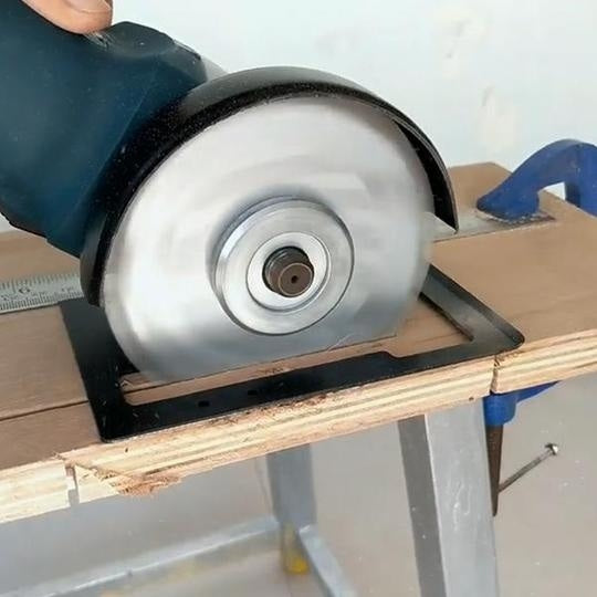 Jigsaw Bracket Converter (Angle Grinder Not Included)