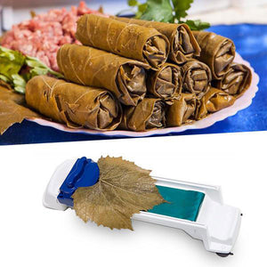Easy Food Rolling Machine