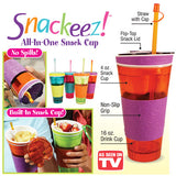 All in One Party Cup