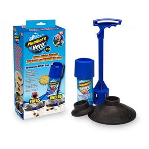 Amazing Power Plunger