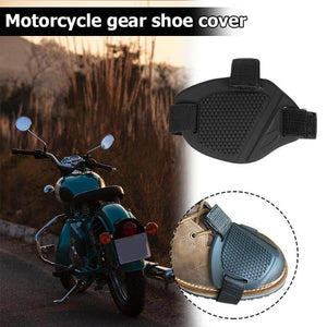 Anti-Slip Motorcycle Gear Shoe Cover