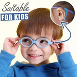 Anti-Slip Glasses Retainers