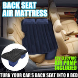 Backseat Air Bed Mattress
