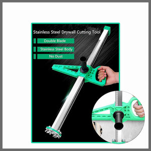 Drywall Hand Push Cutter