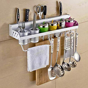 Kitchen Utility Shelf Organizer
