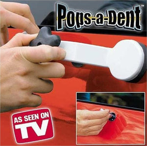 Pops-A-Dent Easy Repair