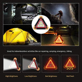 Multi-function Emergency Light