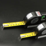 4 in 1 Measuring Tool