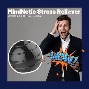 MindNetic Stress Reliever