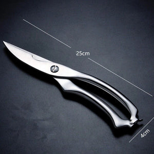 Restaurantware's Special Heavy Duty German Kitchen Scissor