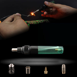 Portable 3in1 Soldering Iron