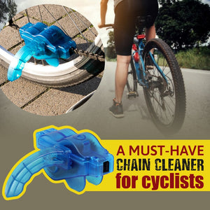 Bike ChainScrub Cleaner