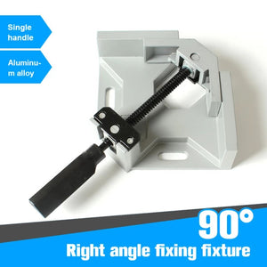 90 Degree Fixture Clamp