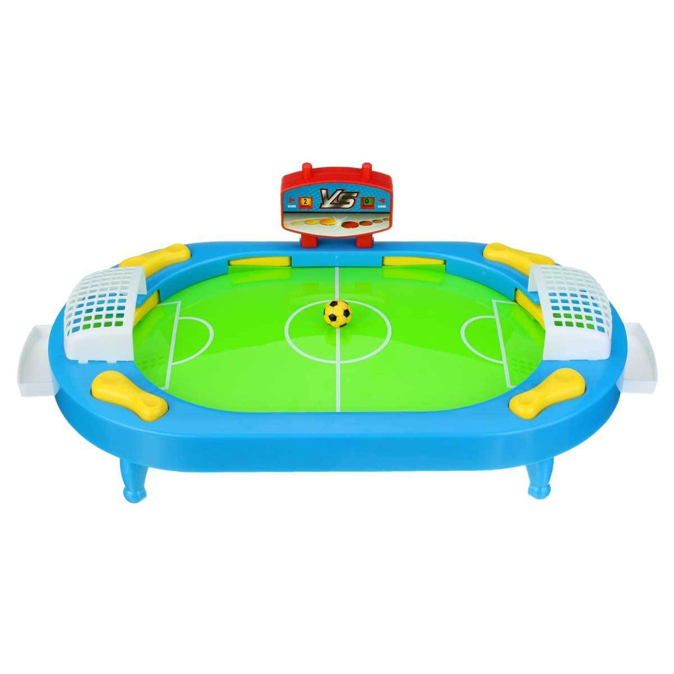 Desktop 2 Player Soccer Game with Scoreboard