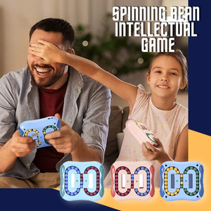 Spinning Intellectual Bean Toy (BUY 1 GET 1 FREE)