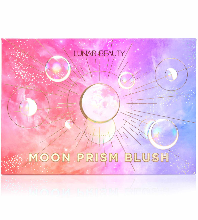 Moon Prism Blush Collection