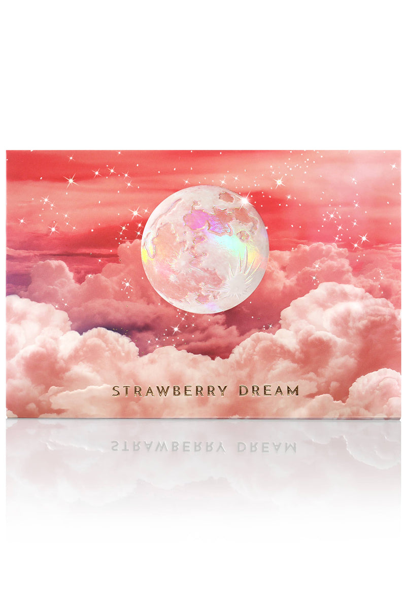 Strawberry Dream + Gloss Bundle