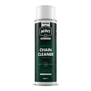 Mint Chain Cleaner 500ml Spray Can