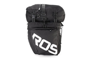 Bicycle Pannier 3 in 1 Bag High Quality Waterproof Roswheel